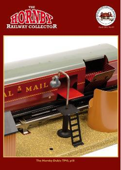 Hornby Railway Collector