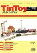 Tin Toy Magazin